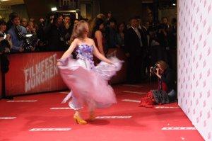Kino- und Partysucht auf dem Filmfest Muenchen