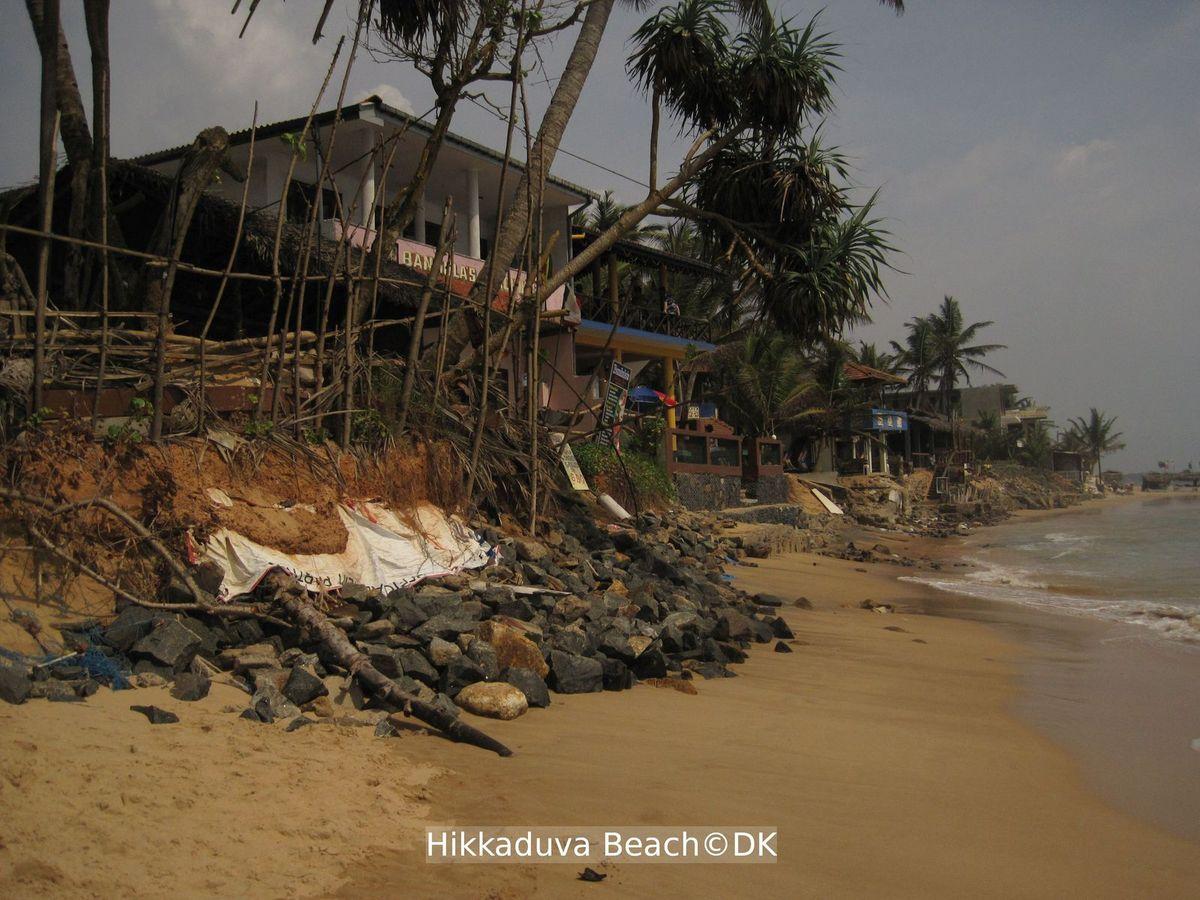 Strandleben statt Bollywood-Filmkarriere