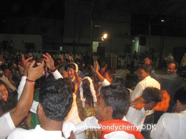 Mamallapuram, Pondycherry